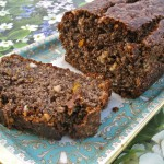 Buckwheat Breakfast Plumcake (Saraceno)